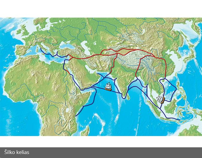 Įdomūs faktai apie Kiniją (I) - DELFI Kelionės